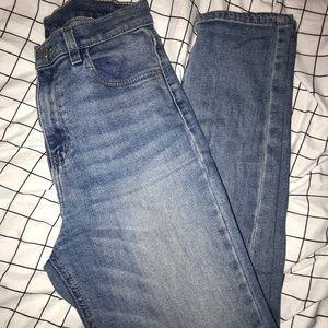 Light Blue BDG Jeans